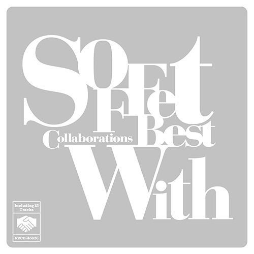 "New Album<br>『SOFFet Collaborations Best ""With""』"