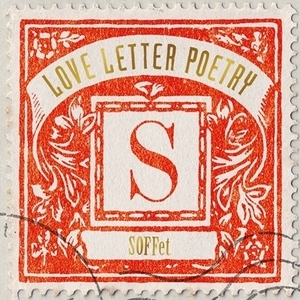 『Love Letter Poetry』