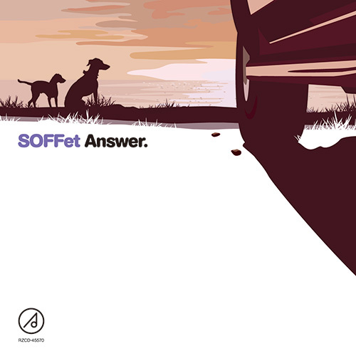 2007年第1弾Maxi Single<br>『Answer』